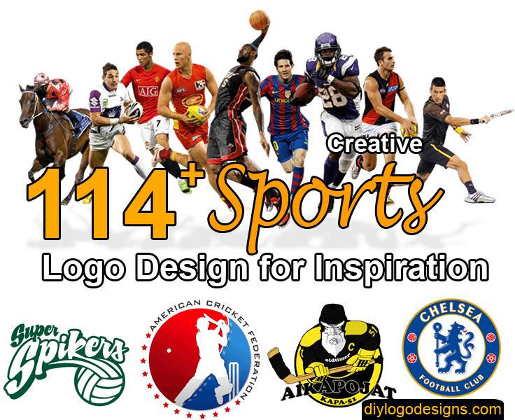 Creative Sports Logo Logodix