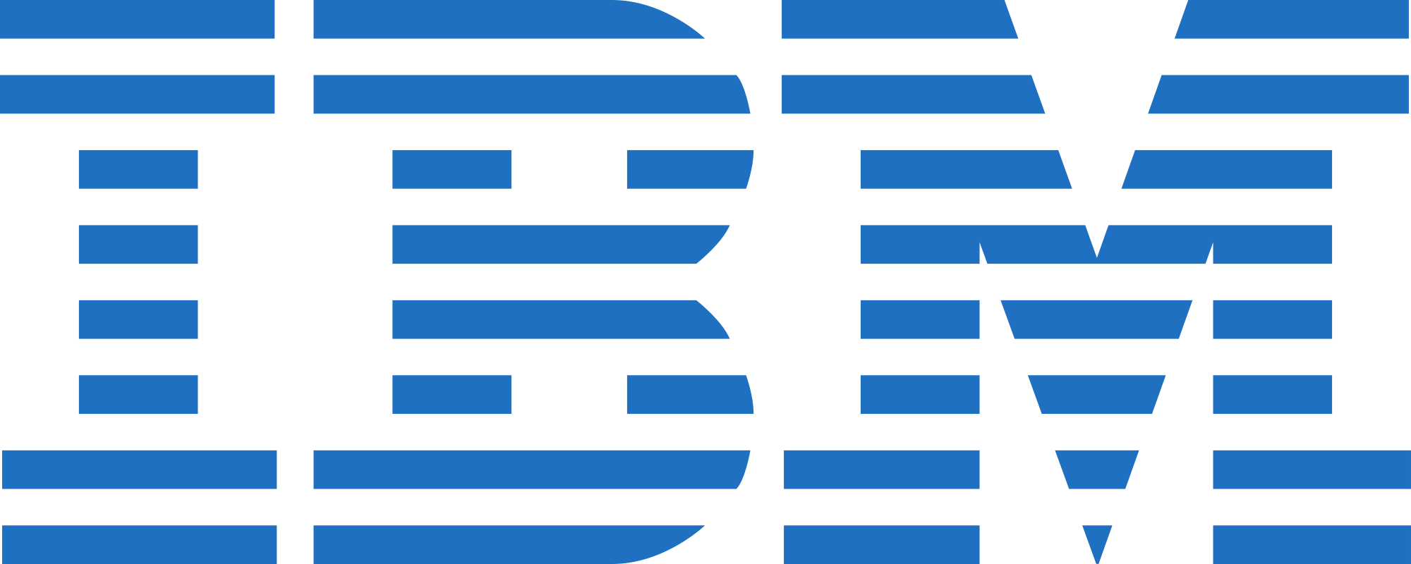 IBM Logo - File:IBM logo.svg - Wikimedia Commons