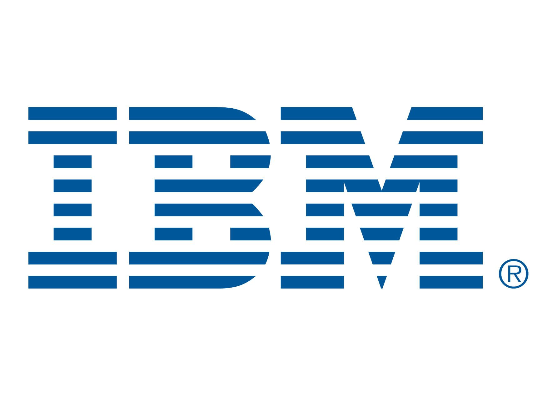 IBM Logo - File:IBM logo in.jpg - Wikimedia Commons