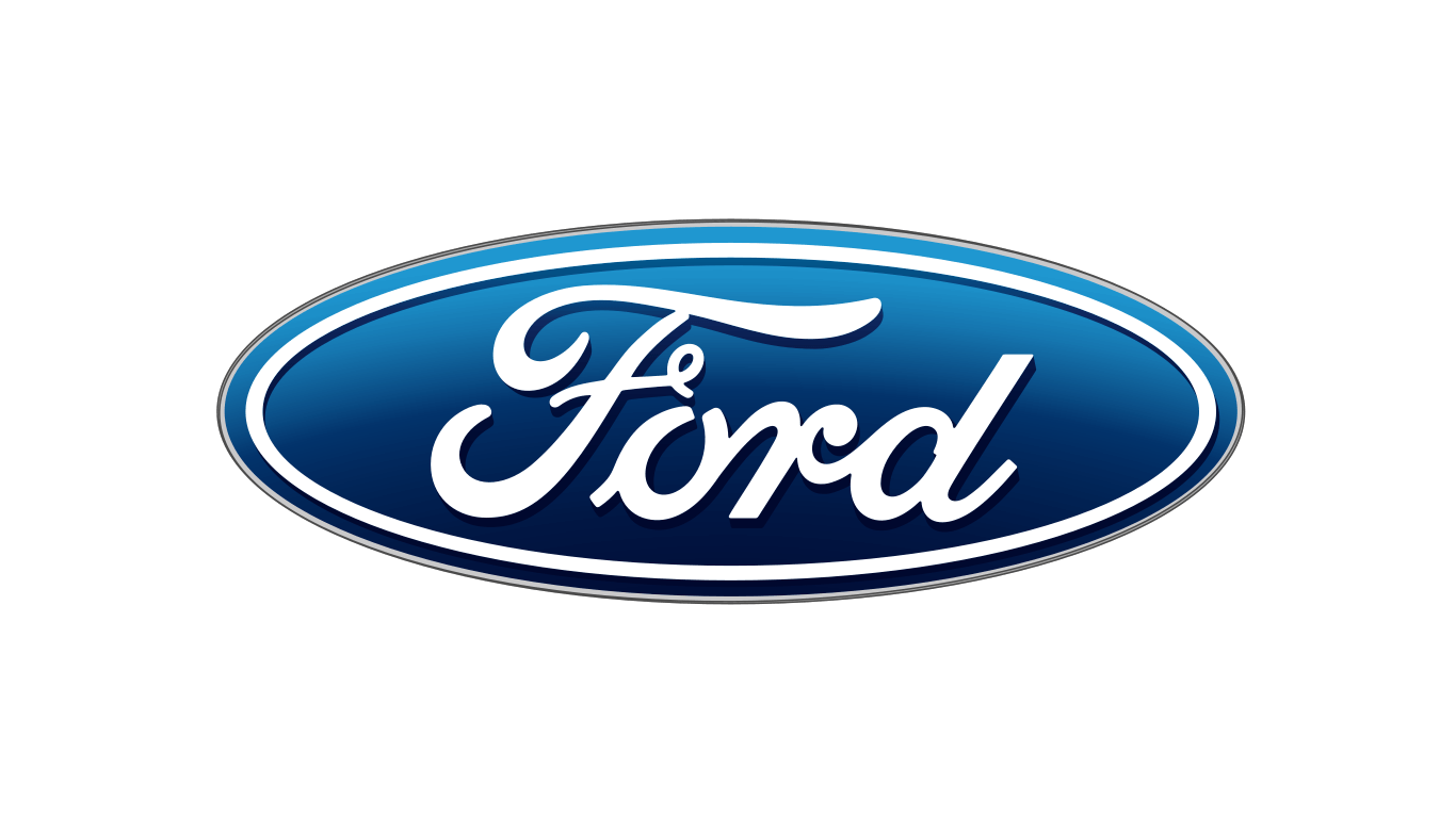 Ford Logo - Ford Logo, HD Png, Meaning, Information | Carlogos.org