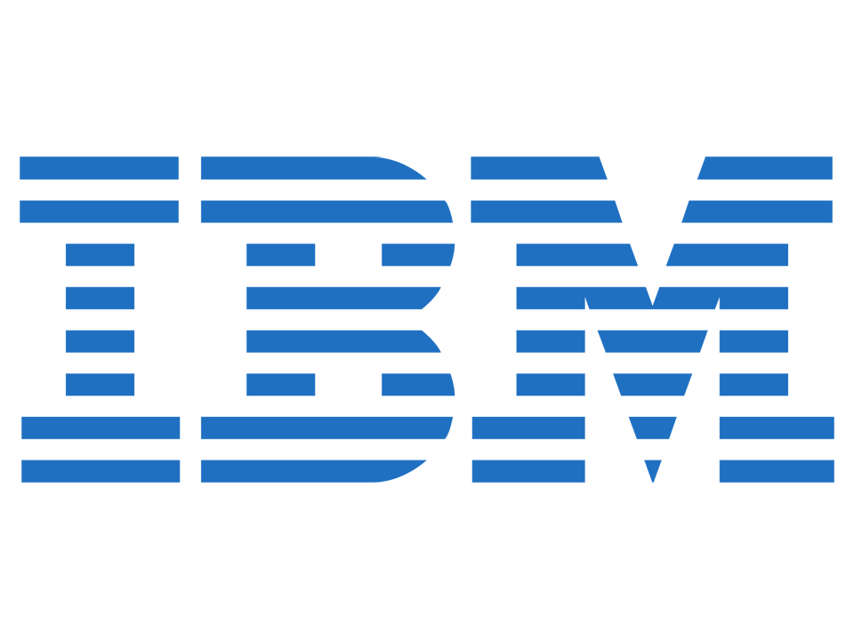 IBM Logo - IBM Logo and Banking Software Solutions | Zafin