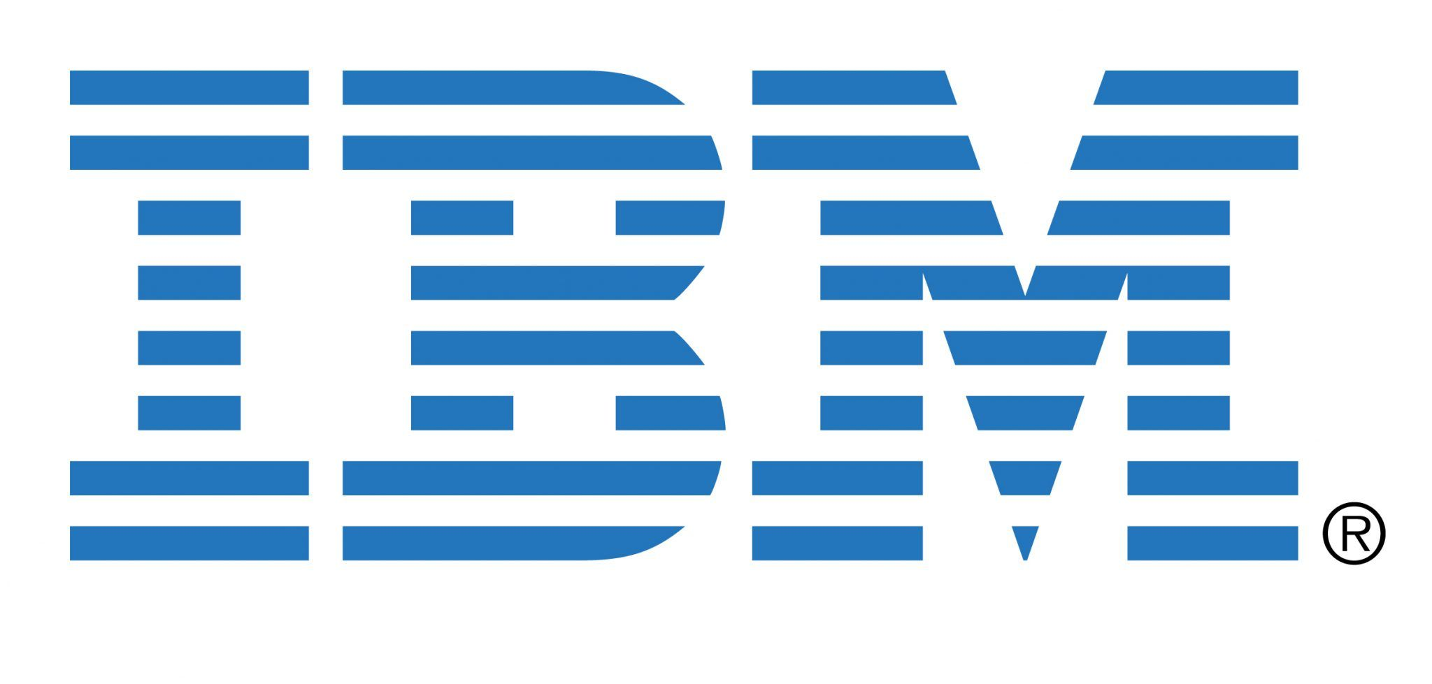 IBM Logo - IBM-logo - Lightstream
