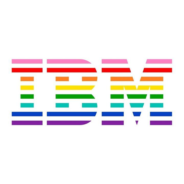 IBM Logo - IBM on Twitter: