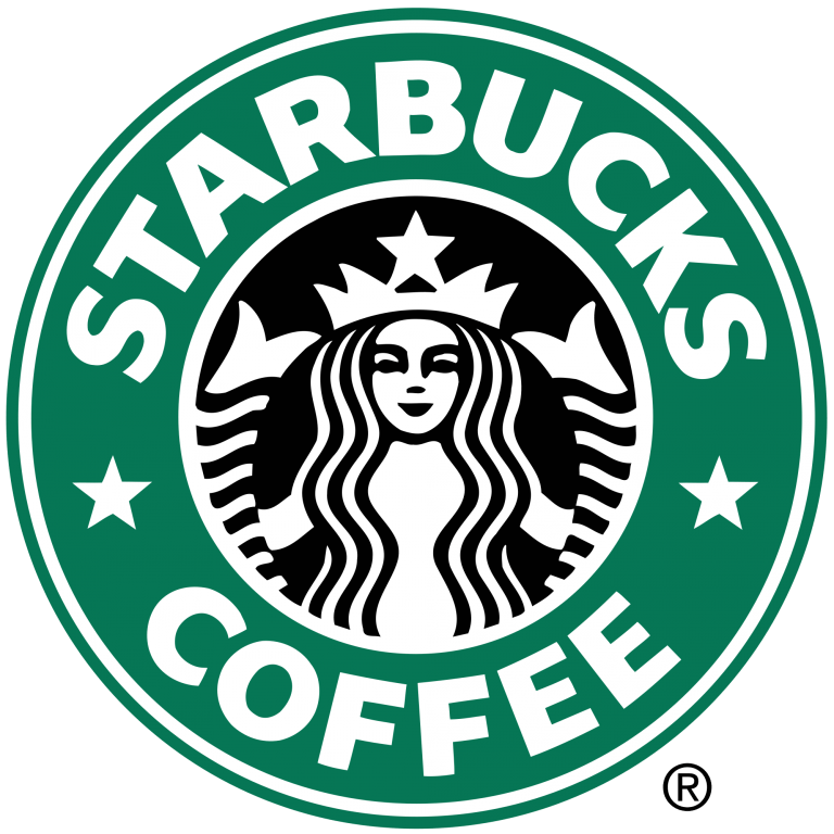 Starbucks Logo - Starbucks Logo PNG Transparent Background Download - DIY Logo Designs
