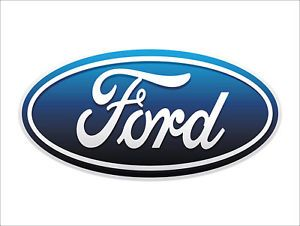 Ford Logo - Details about Large, Ford Logo' Wall Plaque. Sign, great for Bars Man Caves  etc