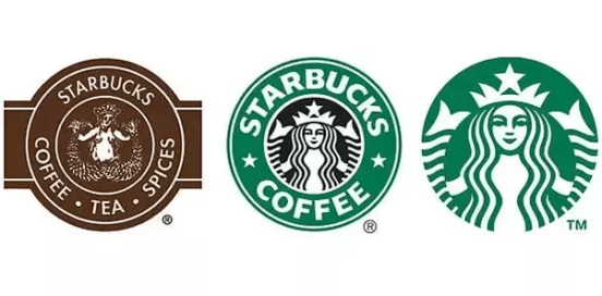 Starbucks Logo - The Evolution of the Starbucks Logo | The Design Inspiration