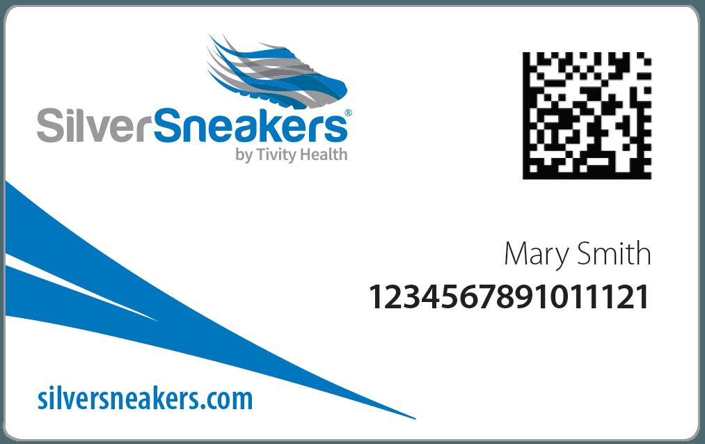 SilverSneakers Logo - LogoDix