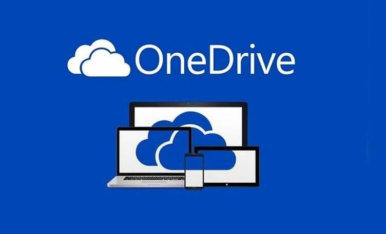Microsoft One Drive Logo - LogoDix