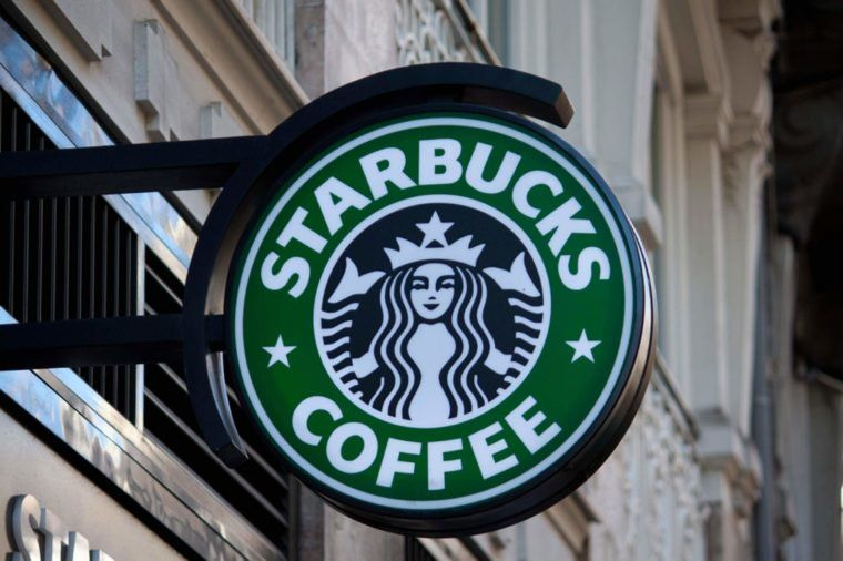 Starbucks Logo - The Hidden Detail on the Starbucks Logo You Never Noticed Before ...