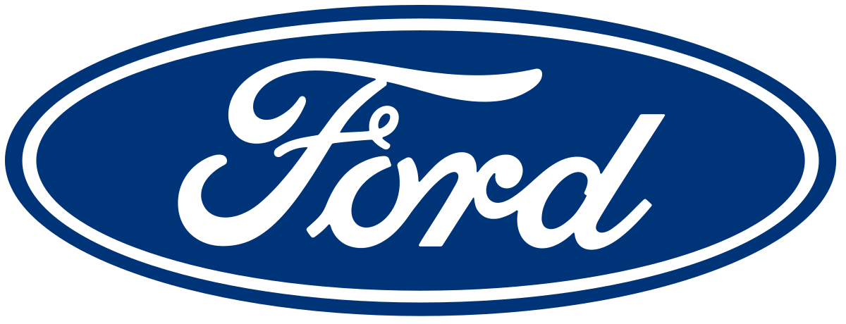 Ford Logo - Ford Motor Company of Canada