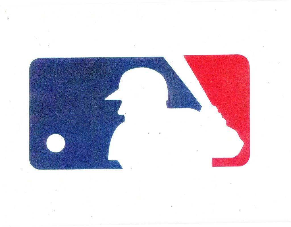 MLB Logo - Uni Watch: Is Harmon Killebrew the silhouetted player in the MLB ...