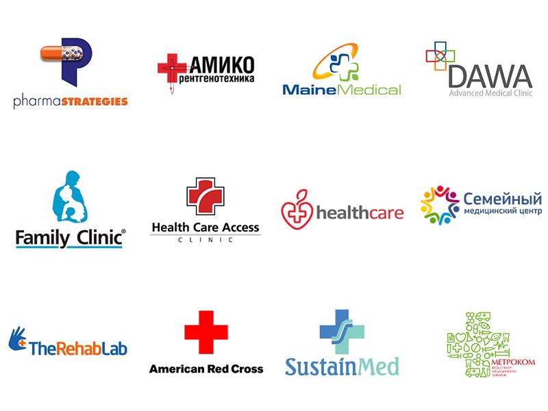 Medical Clinic Logo - LogoDix