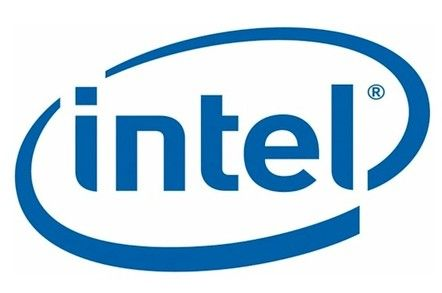 Intel Logo - Intel's fourth quarter a bummer, as expected • The Register