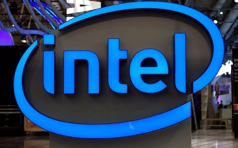 Intel Logo - Intel chip flaw allows hackers to hijack thousands of PCs