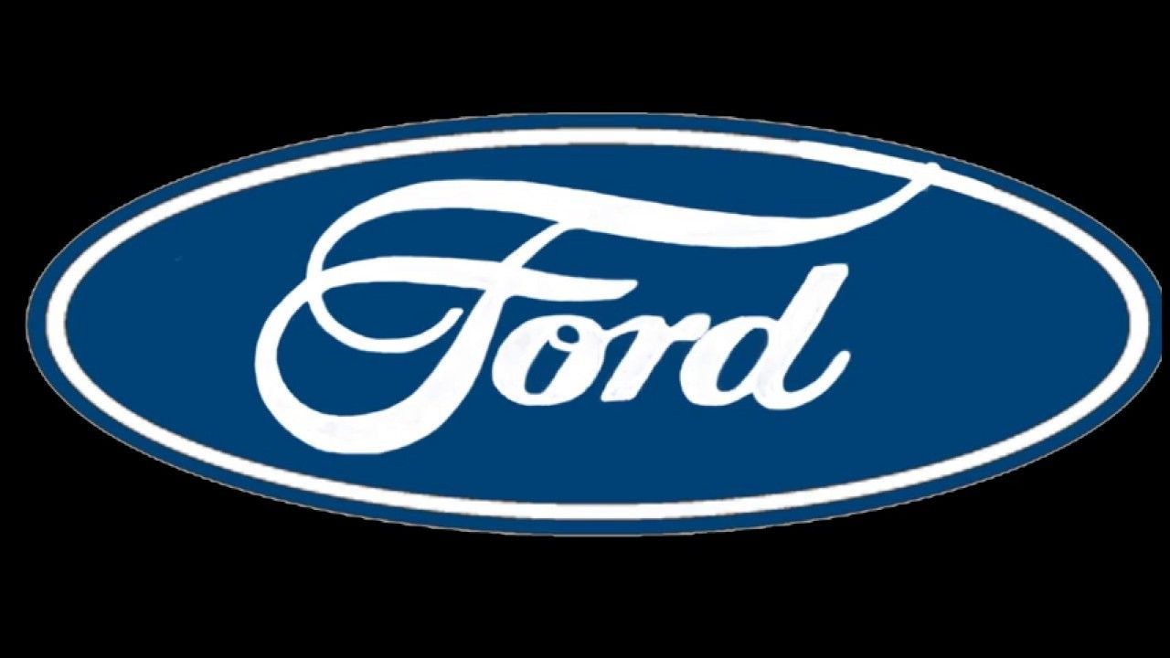 Ford Logo - MANDELA EFFECT: FORD LOGO - 100% The way I remember it!!!