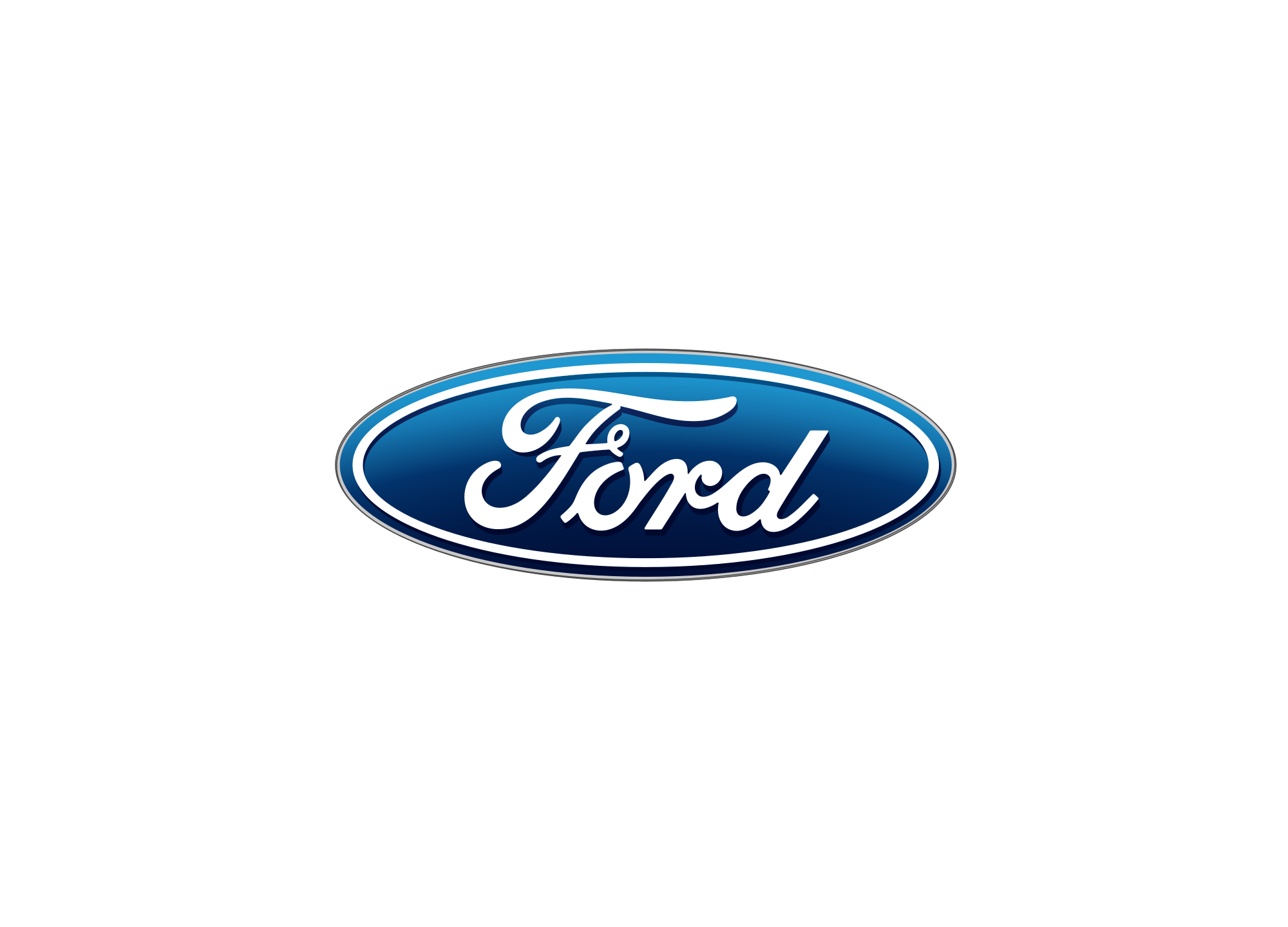 Ford Logo - Ford-logo - Lexington Communications