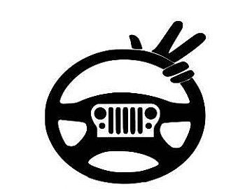 Jeep Wave Logo Logodix