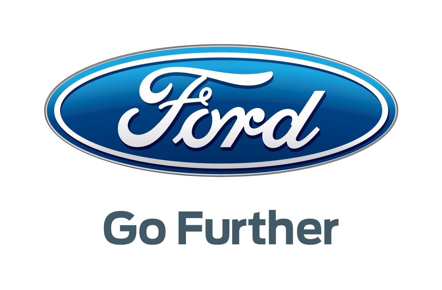 Ford Logo - Ford logo - EqualEngineers