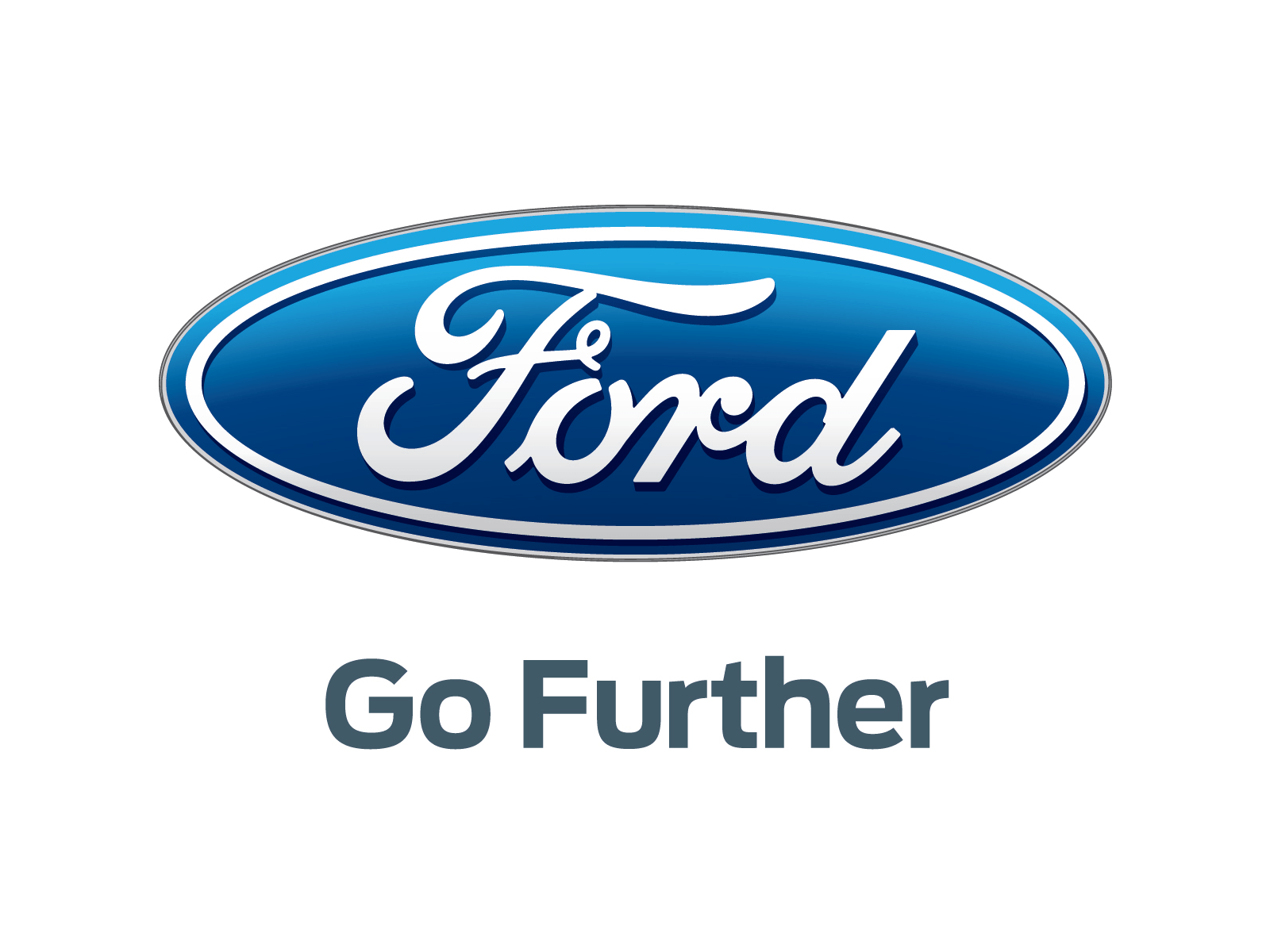 Ford Logo - Ford logo and slogan - Logok