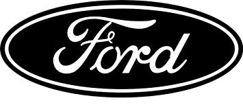 Ford Logo - Ford logo car vinyl sticker decal fiesta mondeo focus st uk funny gift humor