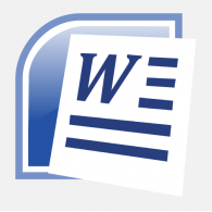 Microsoft Word Logo - Microsoft Word | Brands of the World™ | Download vector logos and ...