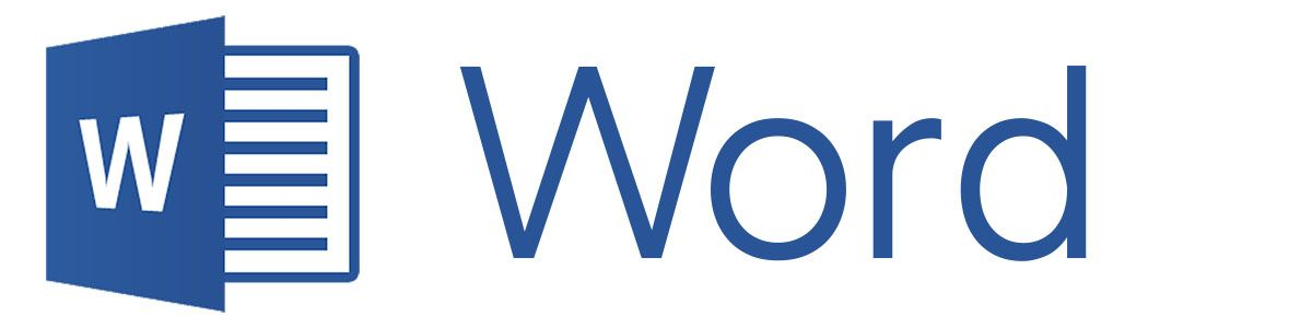 Microsoft Word Logo - Microsoft Word Overview: Tech Resources