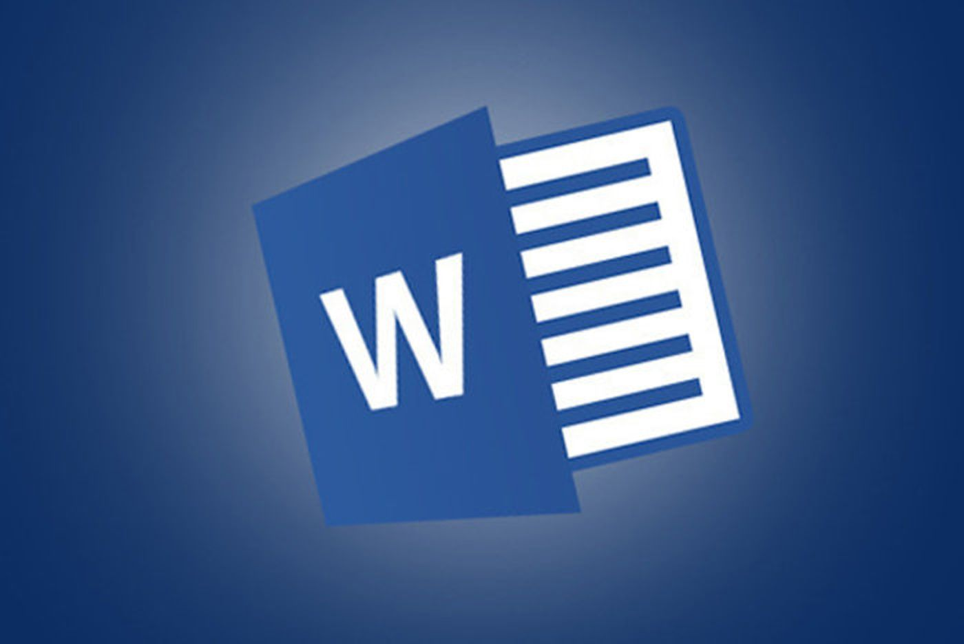 Microsoft Word Logo - How to use, modify, and create templates in Word | PCWorld