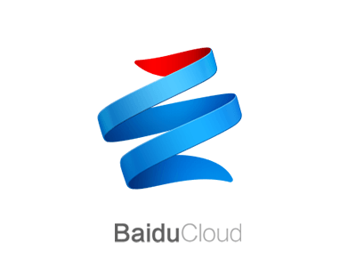 Baidu Logo - baidu cloud logo by 王悦 | Dribbble | Dribbble