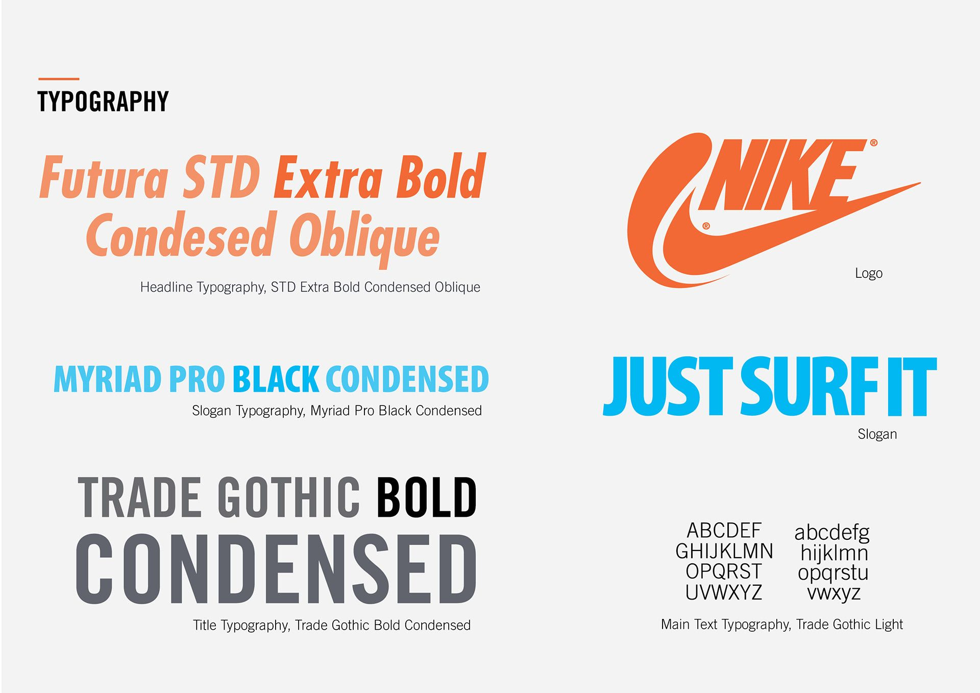 Nike Surf Logo - LogoDix