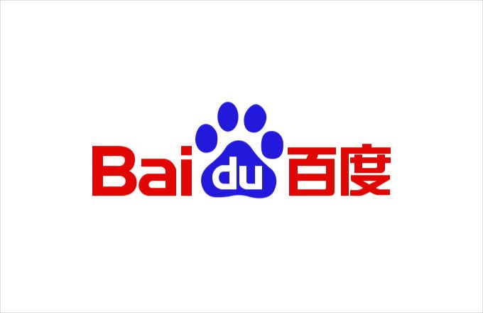 Baidu Logo - The Fathers of Baidu. The Story Behind the Curtains • Sekkei Studio Blog