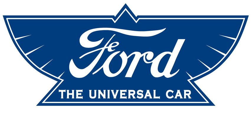 Ford Logo - Behind the Badge: Is That Henry Ford's Signature on the Ford Logo ...