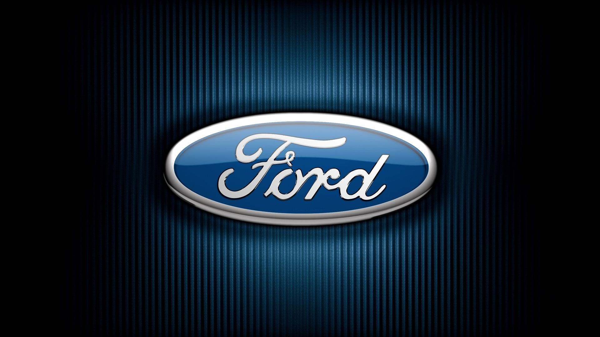Ford Logo - ford logo wallpaper 1920 X 1080 | Ford Logo | Pinterest | Ford, Ford ...