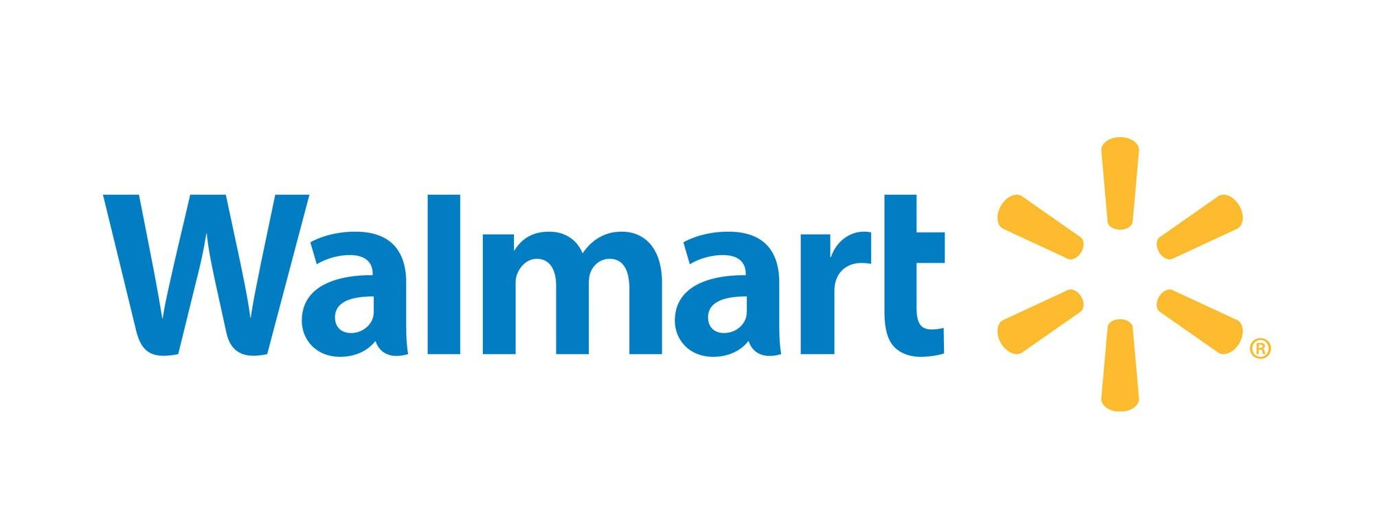 Walmart Logo - WALMART LOGO – United Way