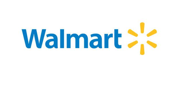 Walmart Logo - Wal-Mart sees online sales surging 40 percent as it pursues Amazon ...