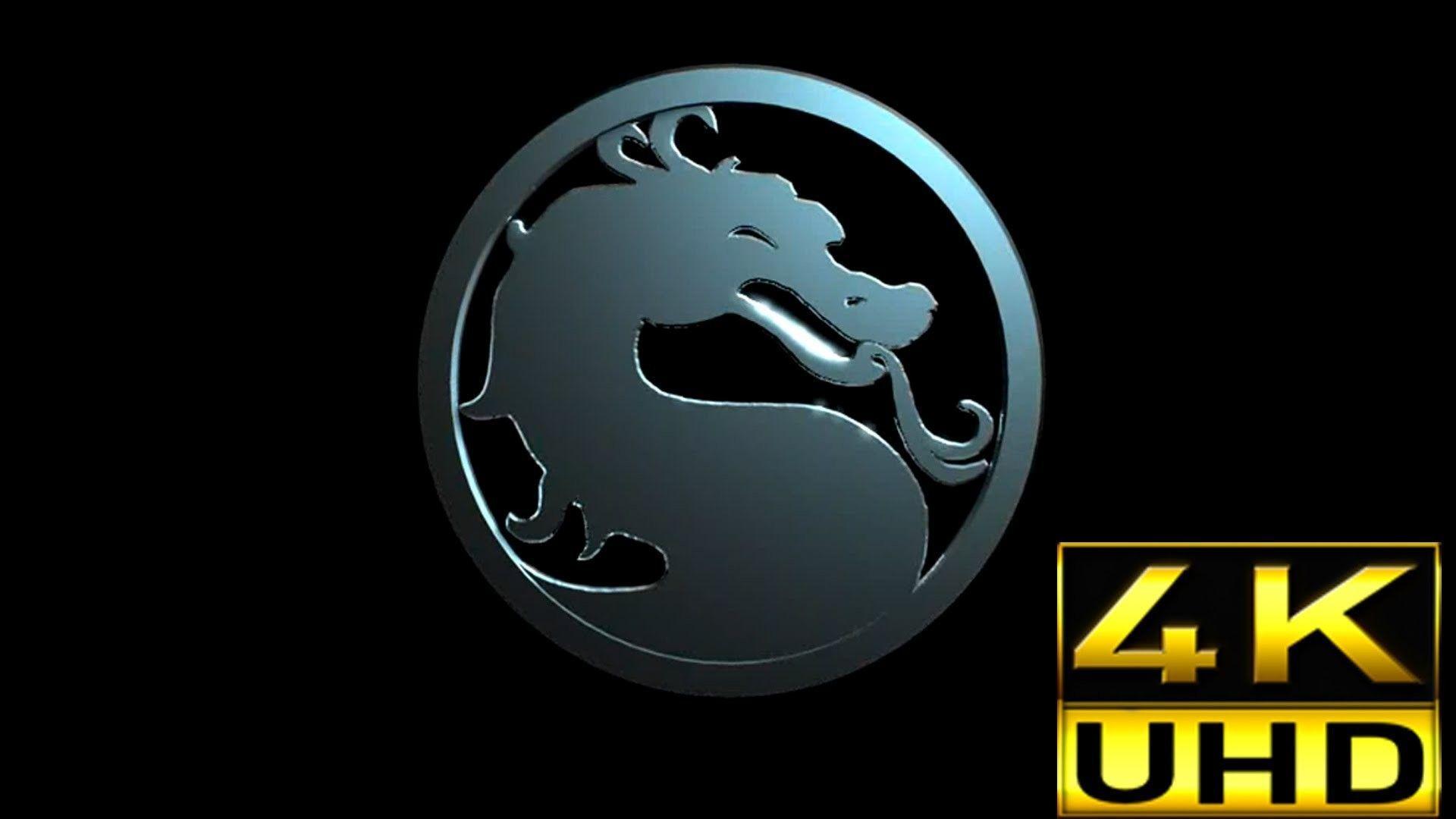 Mk Dragon Logo Logodix