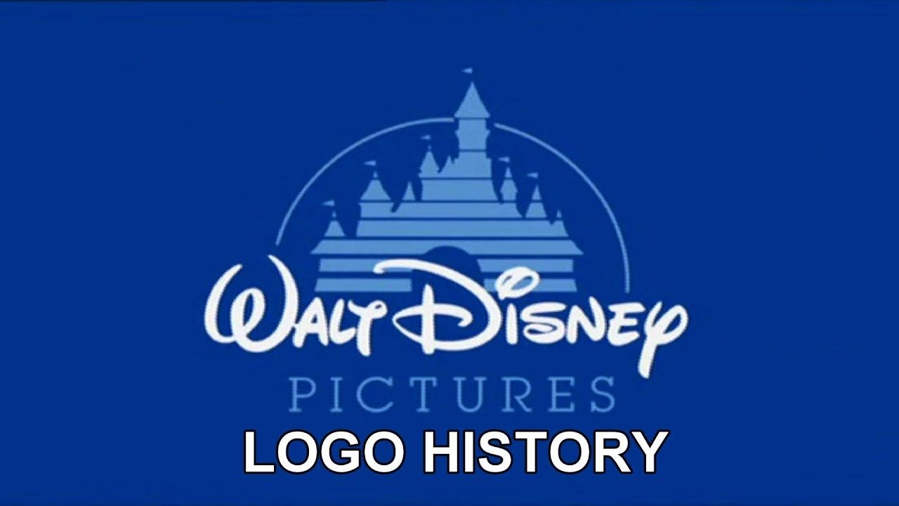 Disney Logo - Disney Logo History (1937-present) (UPDATED VERSION!) - YouTube
