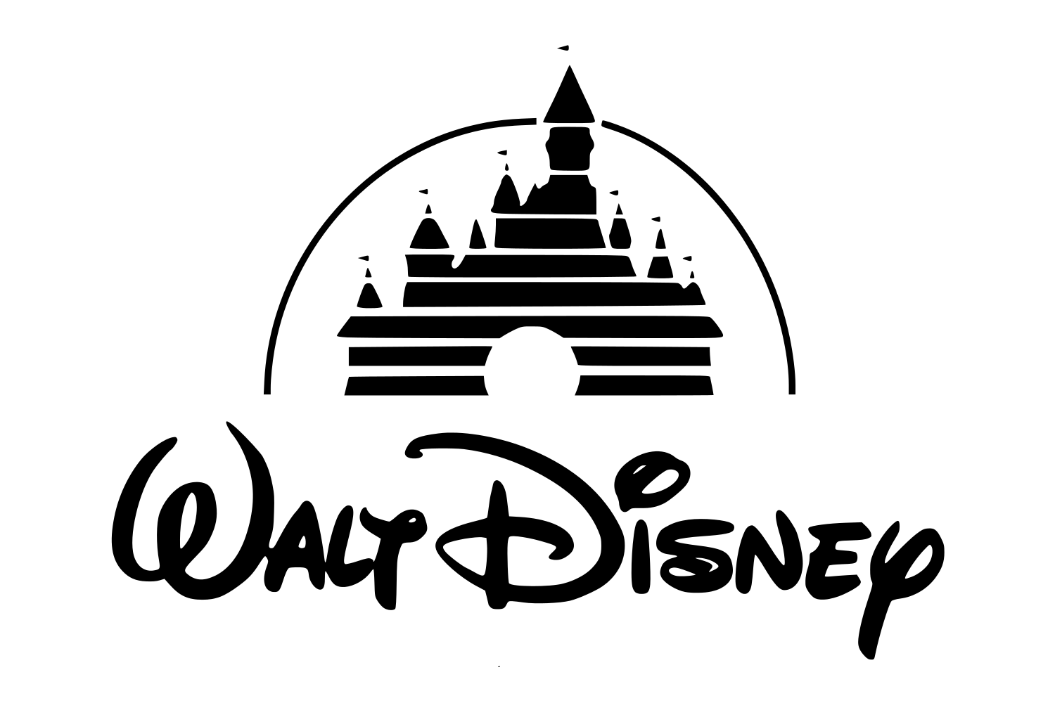 The Walt Disney Company Logo - Walt Disney Logo, symbol, meaning, History and Evolution