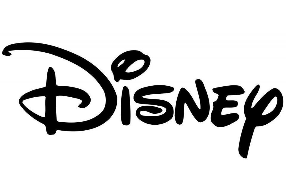 The Walt Disney Company Logo - The Logo: The Walt Disney Company