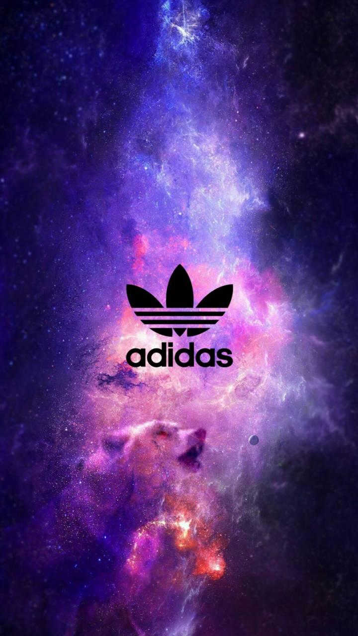 Adidas Galaxy Logo Logodix
