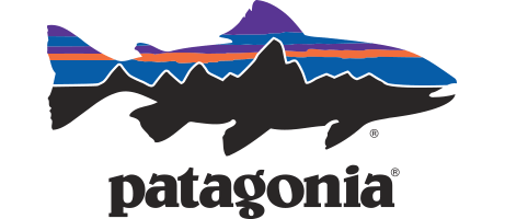 Patagonia Logo - logo-patagonia | Brothers On The Fly