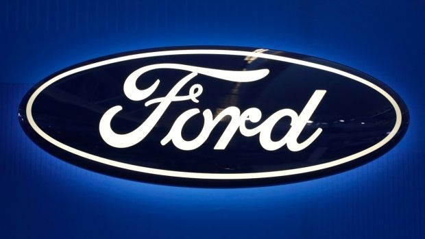 Ford Logo - New Ford Focus can detect potholes | CTV News | Autos