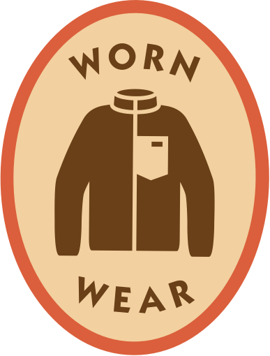 Patagonia Logo - Worn Wear - Used Patagonia Clothing & Gear