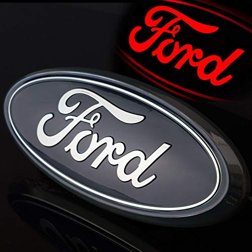 Ford Logo - Ford Logo: Amazon.com