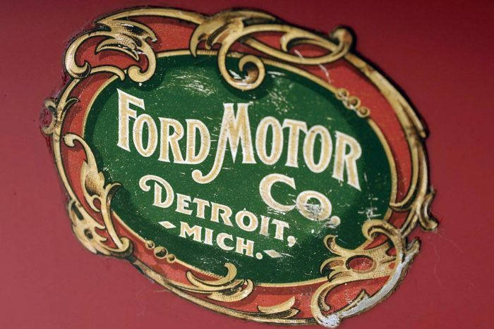 Ford Logo - 7 Facts About the Ford Emblem: A Complete History Since 1903