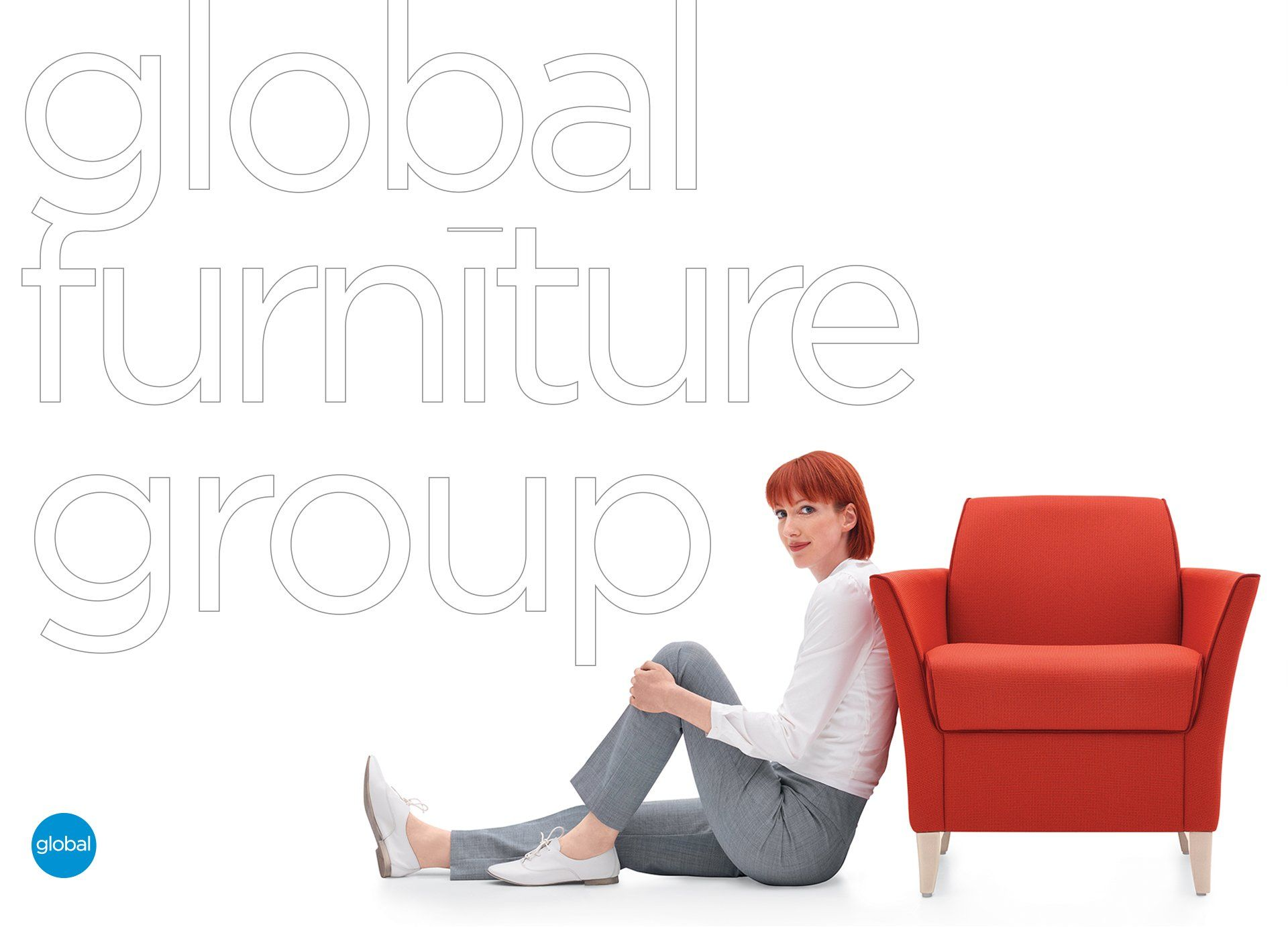 Global Furniture Logo Logodix