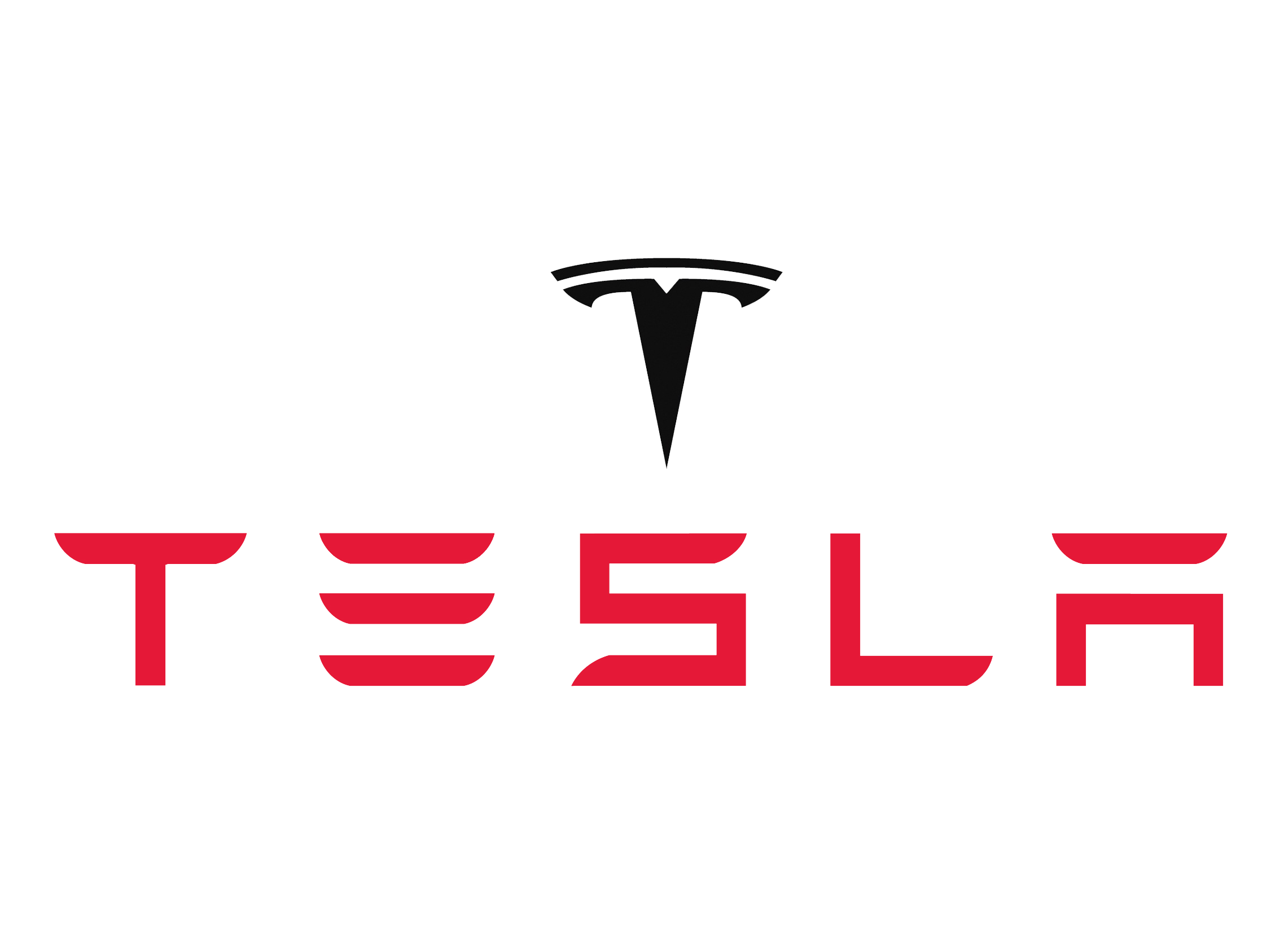 Tesla Logo - Tesla Logo, Tesla Car Symbol Meaning and History | Car Brand Names.com
