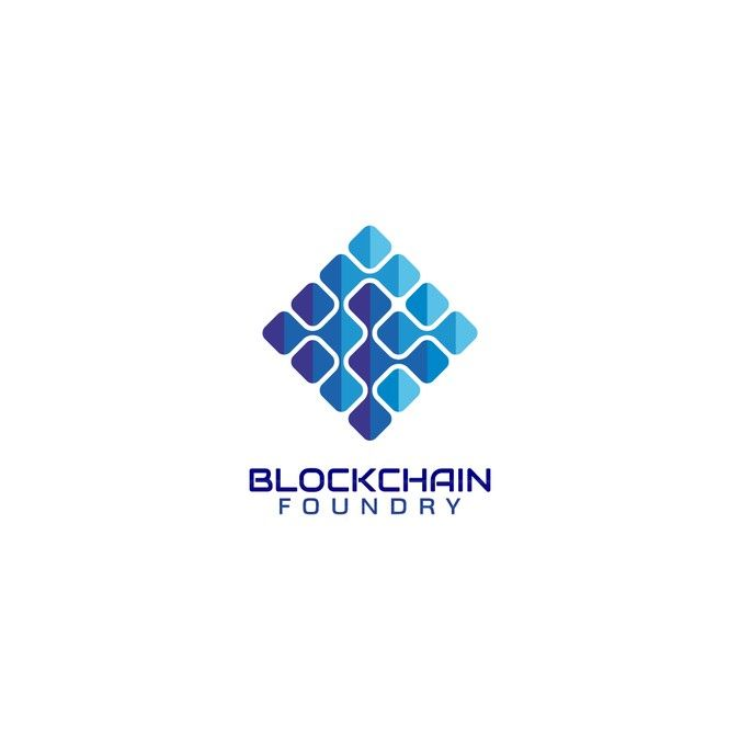 Blockchain Logo - Create a sleek modern logo for a blockchain based project | Logo ...