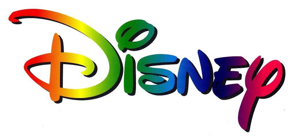 Disney Logo - File:Disney-logo.jpg