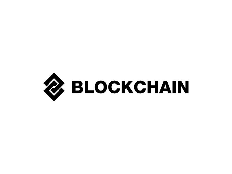 Blockchain Logo - Blockchain Logo by Billy | Dribbble | Dribbble