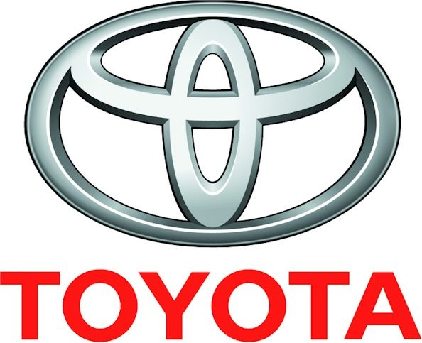Toyota Logo - The History of Toyota and their Logo Design